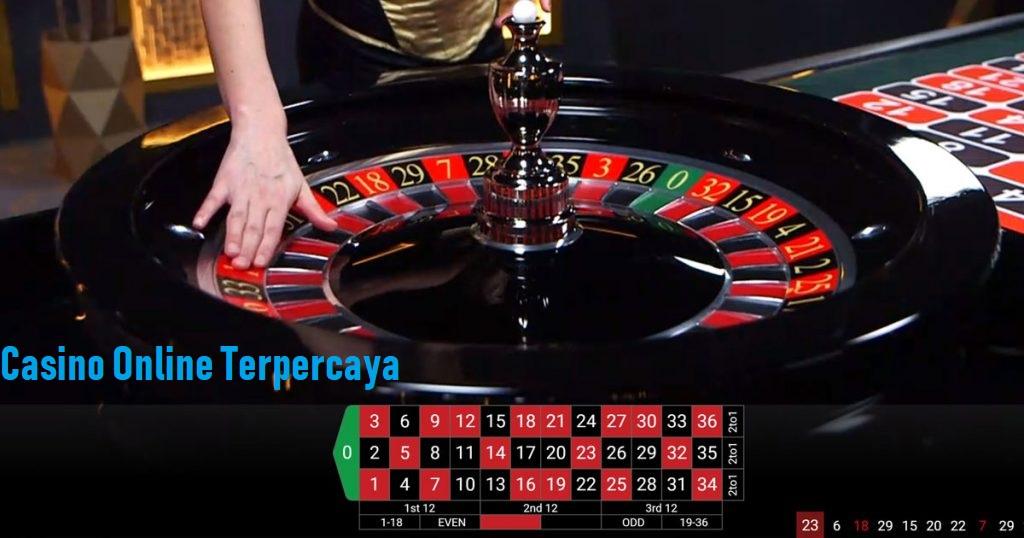 Ciri Dari Sebuah Agen Judi Casino